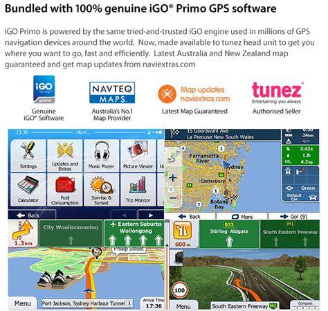 maps for igo primo apps directories