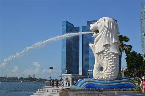 Mini 4 Di Singapura 5 tempat wisata di singapore paling populer cara unik