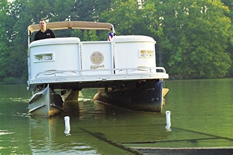 boat trailer guide accessories free 2 day shipping ce smith trailer pontoon guide on
