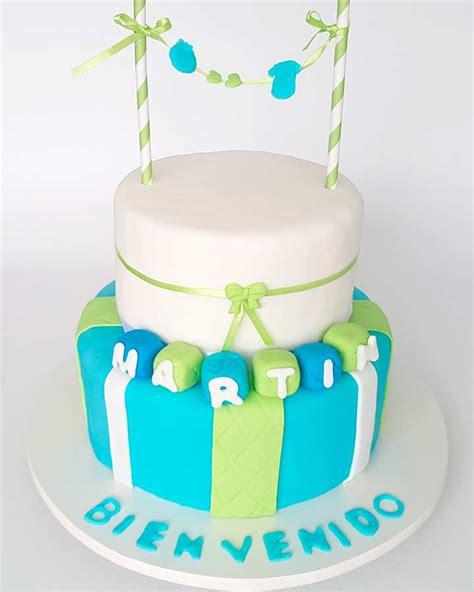 Pasteles De Baby Shower De Nino by Torta Baby Shower Ni 241 O Tutorta Bogot 225 Tortas