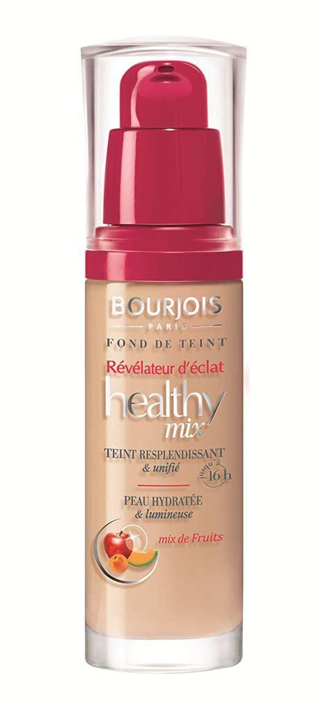 Makeup Bourjois bourjois makeup healthy mix serum makeup vidalondon