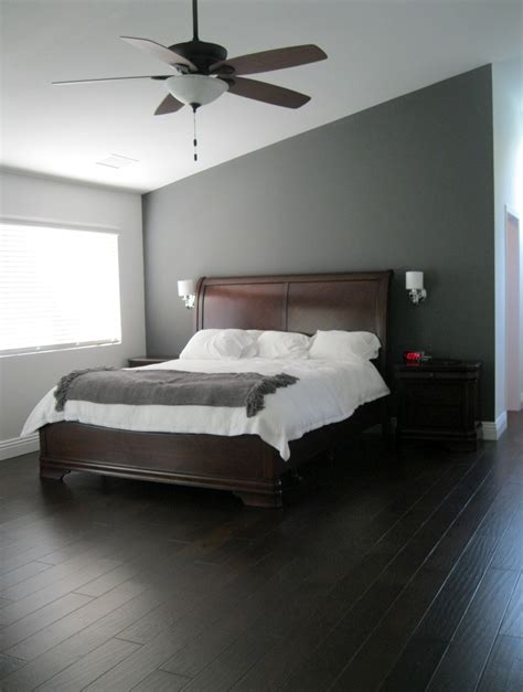 dark grey bedroom c b i d home decor and design charcoal gray master suite