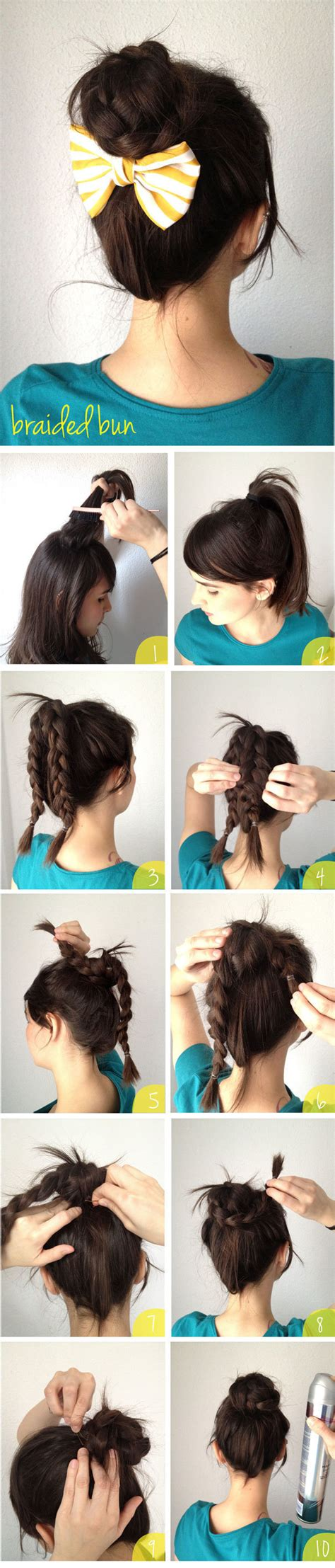 easy hairstyles games 20 easy hairstyles for women who ve got no time 7 is a