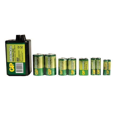 Gp Batteries Aaa Green Cell gp batteries greencell zinc chloride batteries rapid