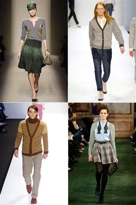Preppy Urban Style - fashion talk the preppy look nonfashionista