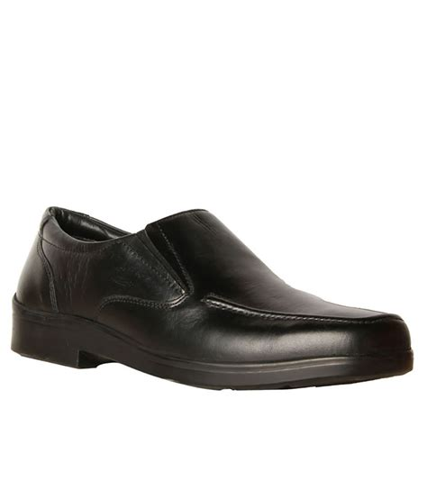 hush puppies maycob black formal shoes price in india buy