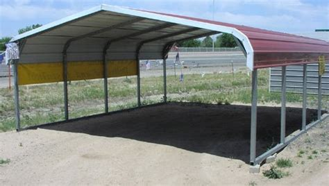 Sutherlands Garage Kits by 25 Best Ideas About Metal Carport Kits On