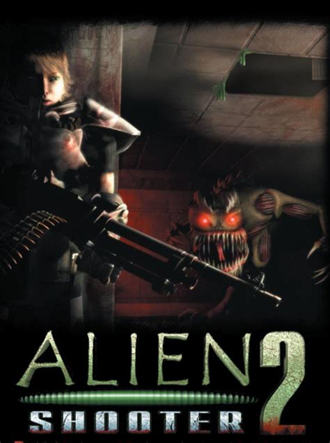 Free Download Alien Shooter 2 Full Version Game For Pc | download alien shooter 2 full version crack ashamod