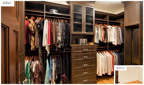 Walk In Closet Design by Walk In Closet Designs Casual Cottage