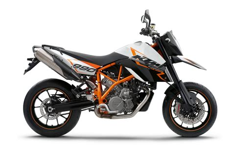 Ktm 990s Top Motorcycle 2009 Ktm 990 Supermoto R