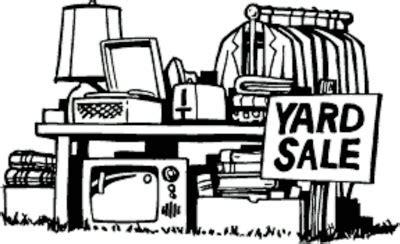 Garage Sales In My Area Erin S 2 Cents Yard Sale Season