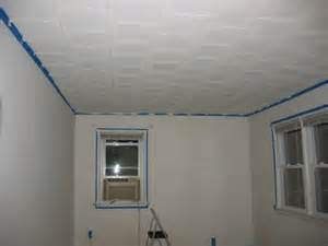 How To Paint Acoustic Ceiling Tiles by The World S Catalog Of Ideas