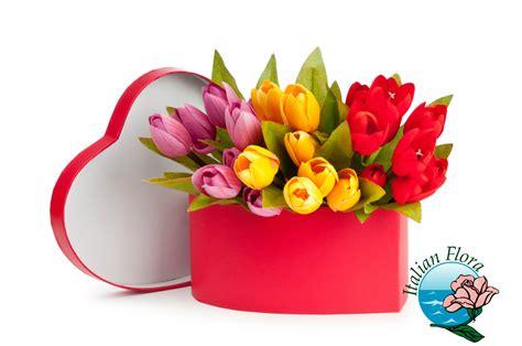 fiori regali regali floreali per ogni occasione su italian flora
