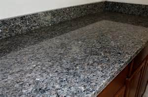minimalist granite counter edge types with minimalist