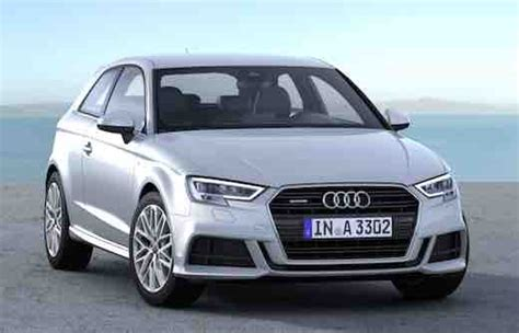 Audi A3 Hatchback 2020 by 2020 Audi A3 Sportback Audi Car Usa