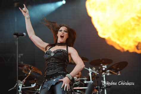 floor jansen nightwish photo 36385816 fanpop