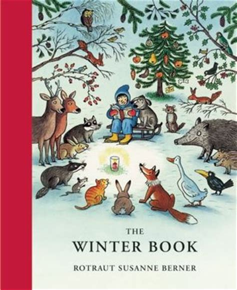 winter picture books lovely libros winter books orange polka dot