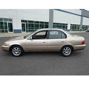 1995 Toyota Corolla DX For Sale In Chantilly VA  2T1AE09B3SC118014