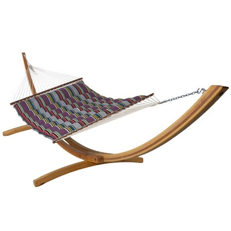 Hatteras Hammocks Hatteras Hammocks Icon Mystique Pillowtop Hammock
