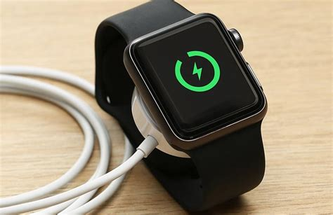 Best Apple Watch Chargers with Magnetic Charging Cable ? iOS More