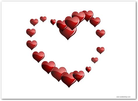 animated valentines day pictures animated valentines screensaver