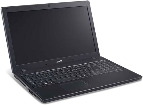 Acer Travelmate 8572t I5 Ram4gb Hdd320gb Led15 6 Hd Wbcam Dvdrw laptops notebooks acer travelmate p453 m 3rd i5 320gb hd 4gb ram win 7 pro