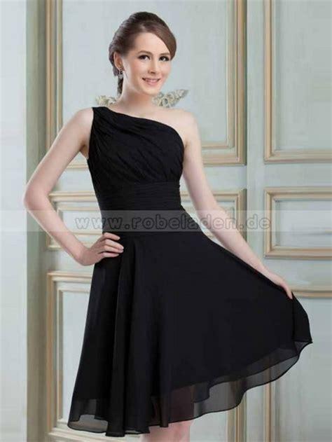 ballkleid knielang günstig konfirmationskleider in schwarz