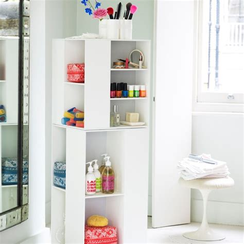 Clever Bathroom Storage Family Bathroom Design Ideas Housetohome Co Uk