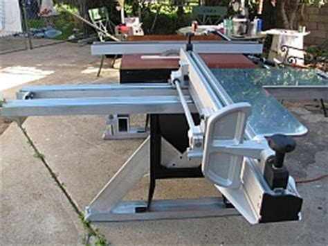 Homemade Sliding Table Saw Homemadetools Net