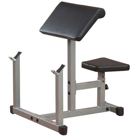 powerline preacher curl bench body solid powerline preacher curl bench