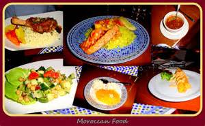 Egg Main Dishes - international food late blooms