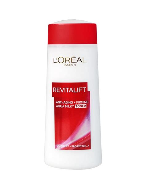 Skin Care L Oreal revitalift toner 200ml skin care toner l