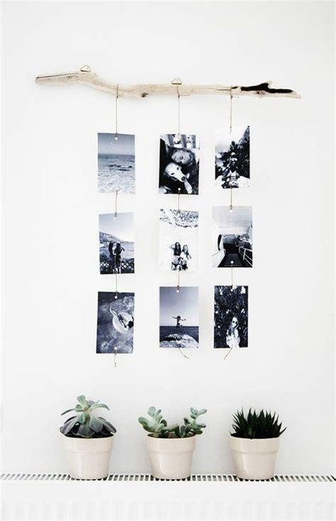 fotos aufhängen ideen die 25 besten ideen zu fotos aufh 228 ngen auf