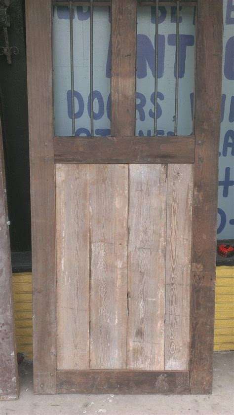 Salvaged Barn Doors For Sale Is Better Than New Barn Doors Sliding Barn Doors And Custom Barn Doors Made From