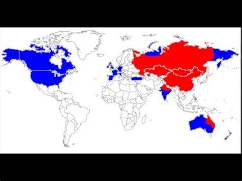 world war 3 simulation world war 3 simulation this year 2016 new ww3 scenario