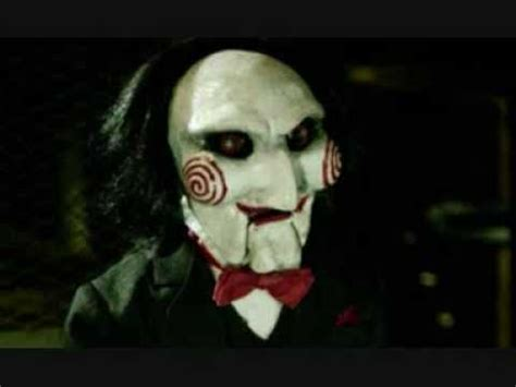 which saw film does jigsaw die in mega tommo the jigsaw killer youtube