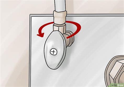 come sostituire un rubinetto come sostituire un rubinetto 20 passaggi illustrato