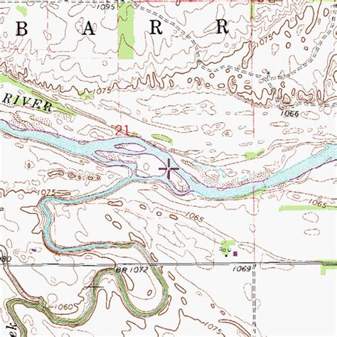 coldwater creek map coldwater creek ok