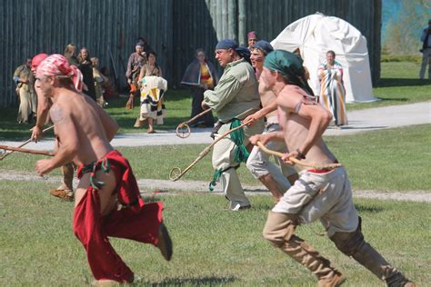 Brits Lost Weekend Before Rehab by Today In 1763 The Lost Fort Michilimackinac