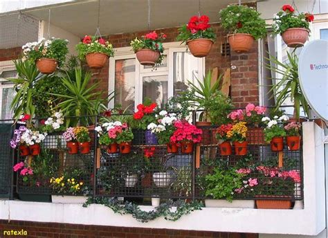 balcony garden beautiful balcony gardens kerala home design and floor plans