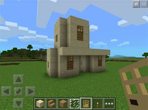 Small 1 Story House Plans minecraft what is the most efficient village housing
