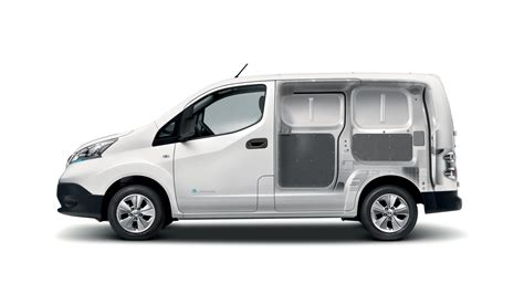 nissan nv200 office nissan e nv200 electric van nissan