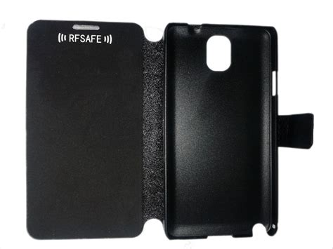 Flip Cover Samsung Galaxy Note 3 Flip Cover Rf Radio Frequency Safe