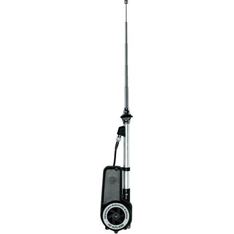 Antena Motor Car Auto Retractable Antenna Hirschmann Car Communication