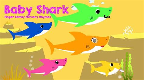 baby shark rhyme you searched for gl colors fun coloring pages