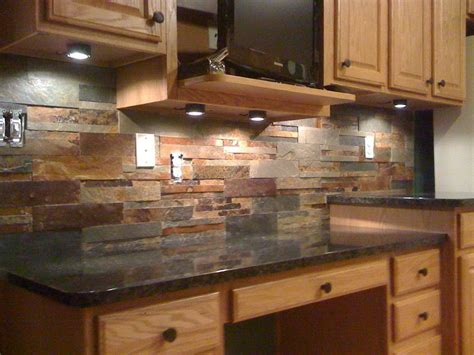 Backsplash Ideas For Kitchens With Granite Countertops by Kitchen Backsplash Black Granite Countertops Home Design