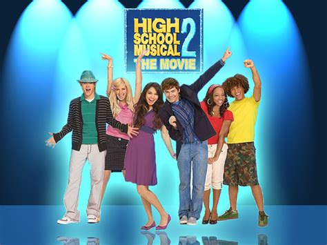 high school musical 2 high school musical 2 images hsm 2 wallpaper and