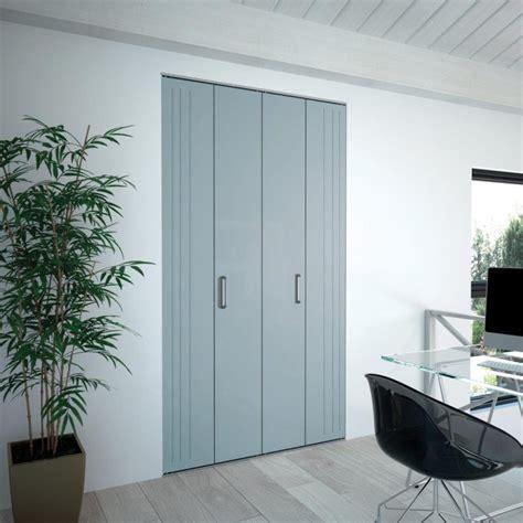 portes de pliantes portes de placard kazed pliante m 233 tallique