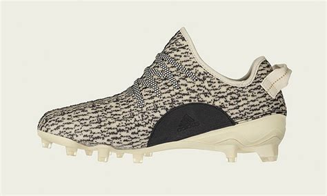 could kanye west s yeezy 350 become a soccer cleat soccer cleats 101