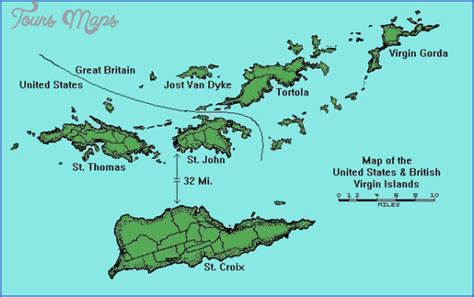 map of the us islands u s islands map toursmaps